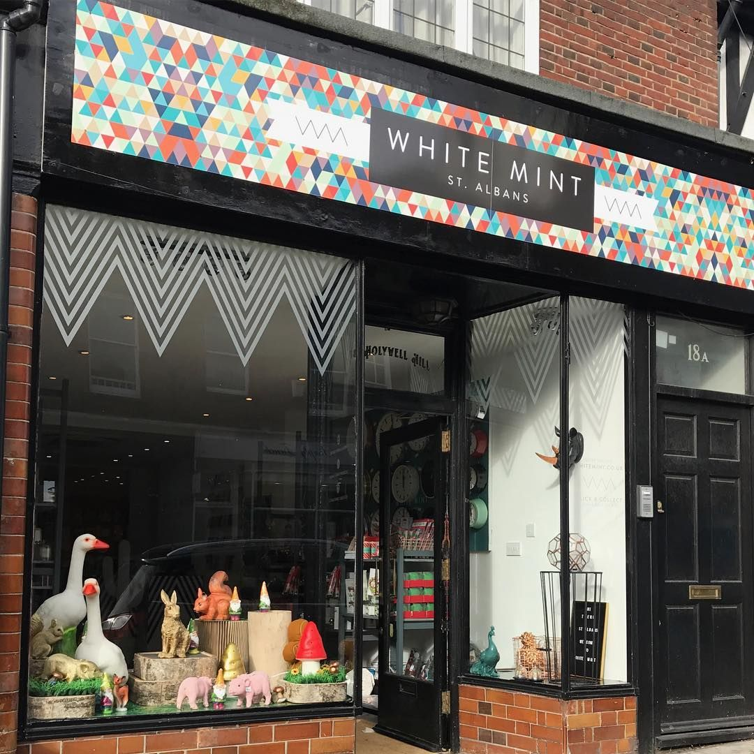 white mint home decor shops in berkhamsted and st albans in hertfordshire - Home Decor Shops