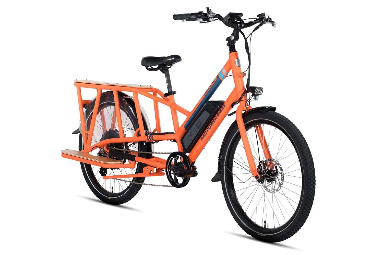 Radwagon Electric Cargo Bike Electric Cargo Bike Cargo Bike Power Bike