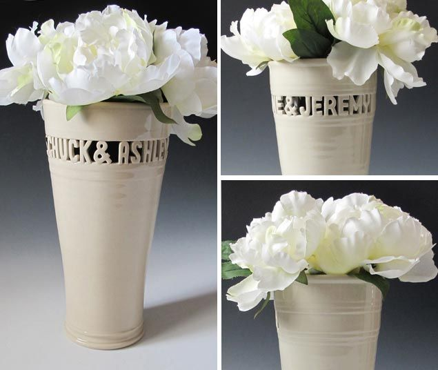 Enter To Win A Personalized Vase From Maid Of Clay Contest Open
