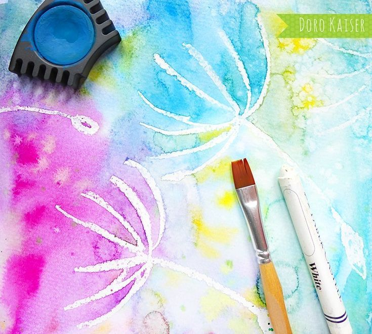 Pin auf water colors painting