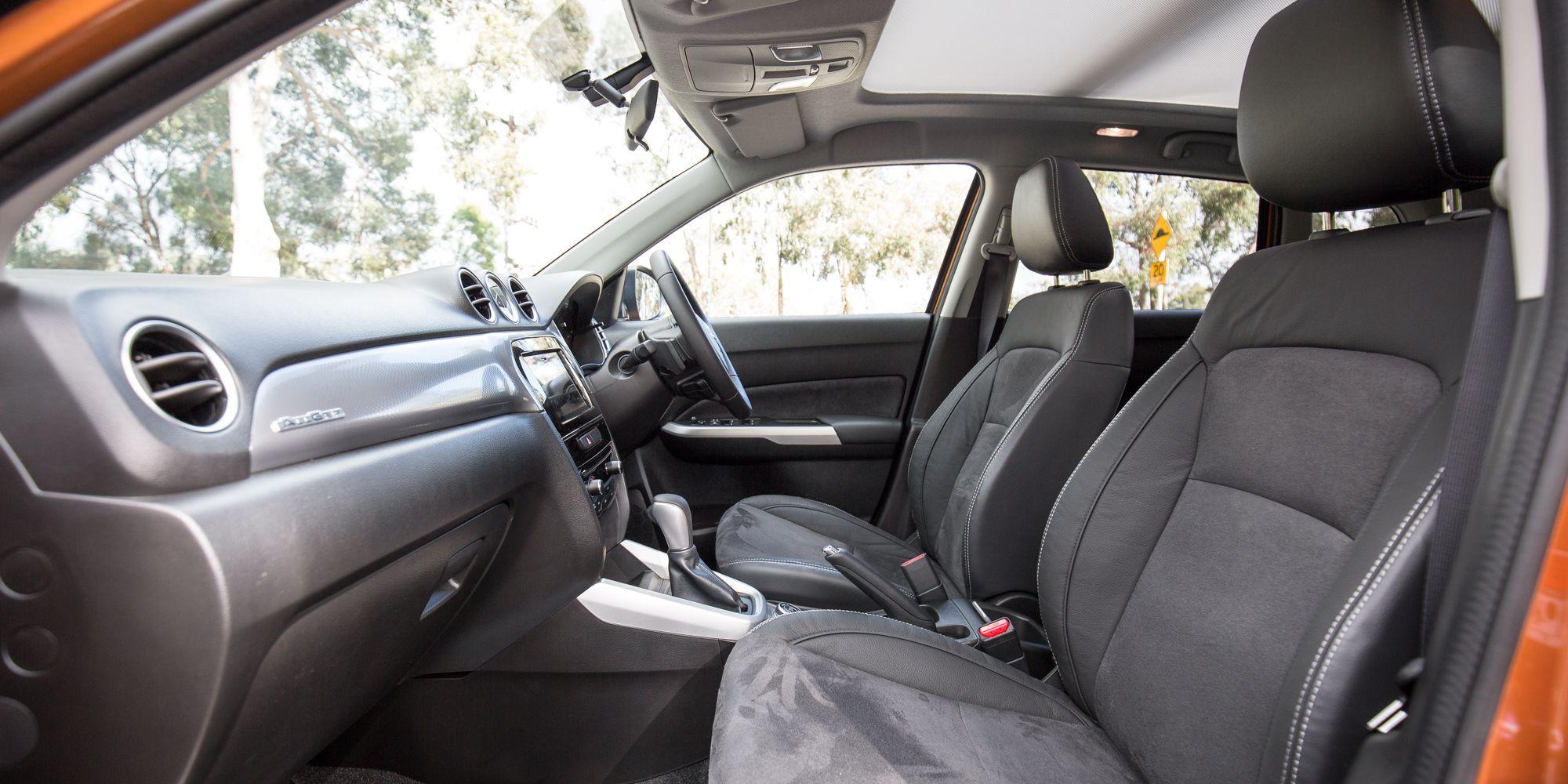 2014 suzuki grand vitara 3 door interior citroen pinterest grand vitara and cars