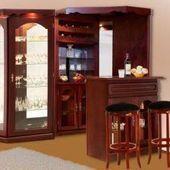 Photo of Eine Home Bar ist ein wesentliches Element in Ihrem Spielzimmer, in der Menschenhöhle oder wo…