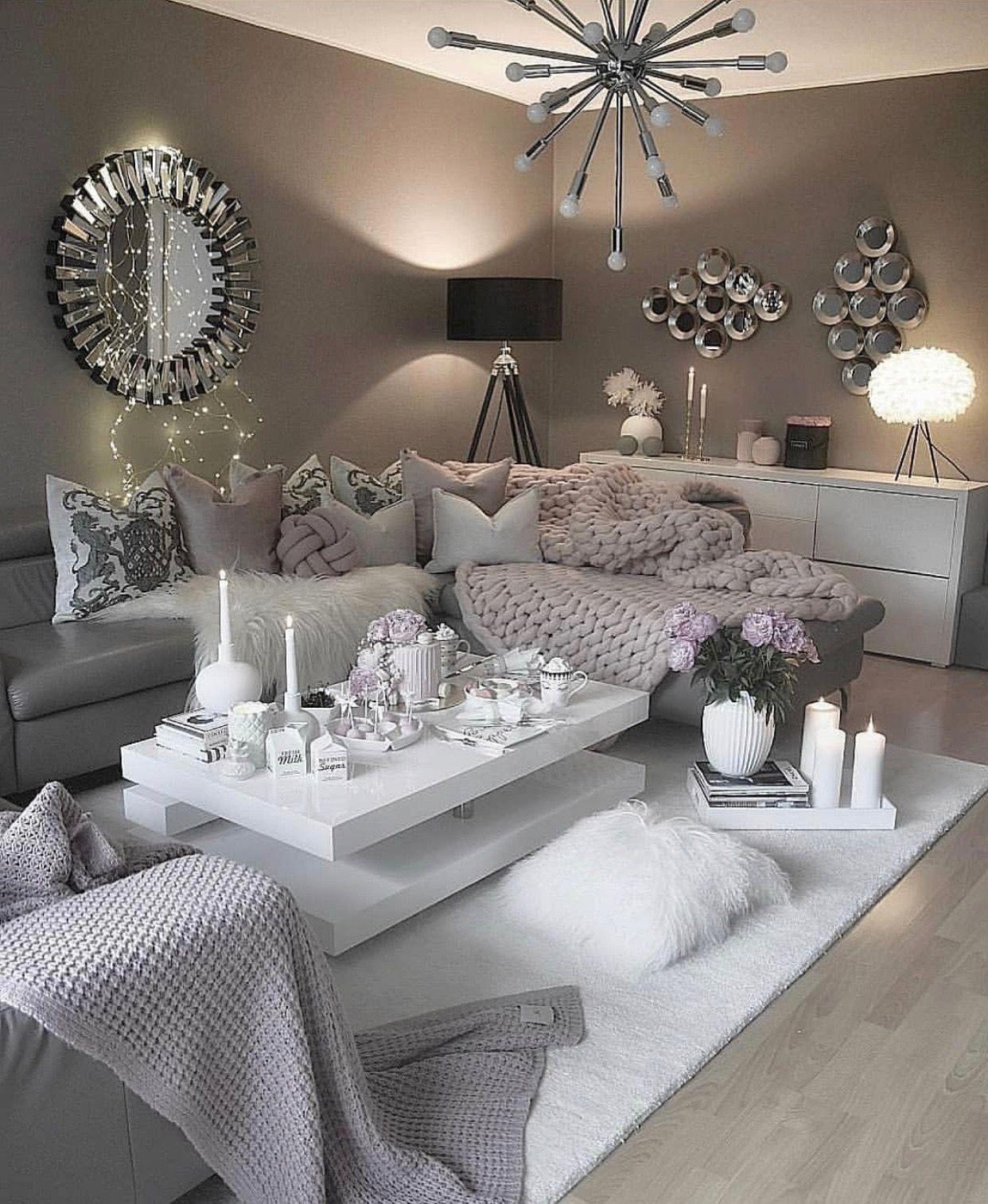 Epingle Par Suzie Leigh Sur Home Decorating Decoration Salon