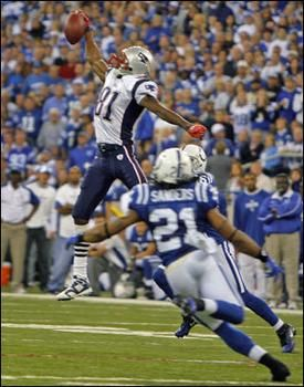 This pic speaks for itself ~Randy Moss