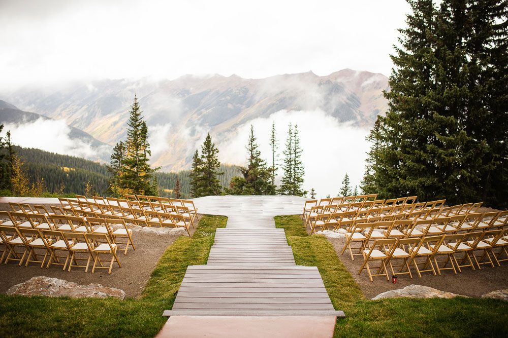 Mountain Wedding Venues: Success Is A Journey - Not A Destination...
