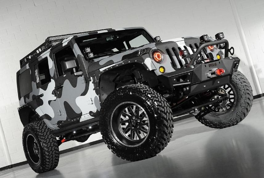 Jeep Wrangler Unlimited 24r Pkg We Finance Rubicon Jeeps