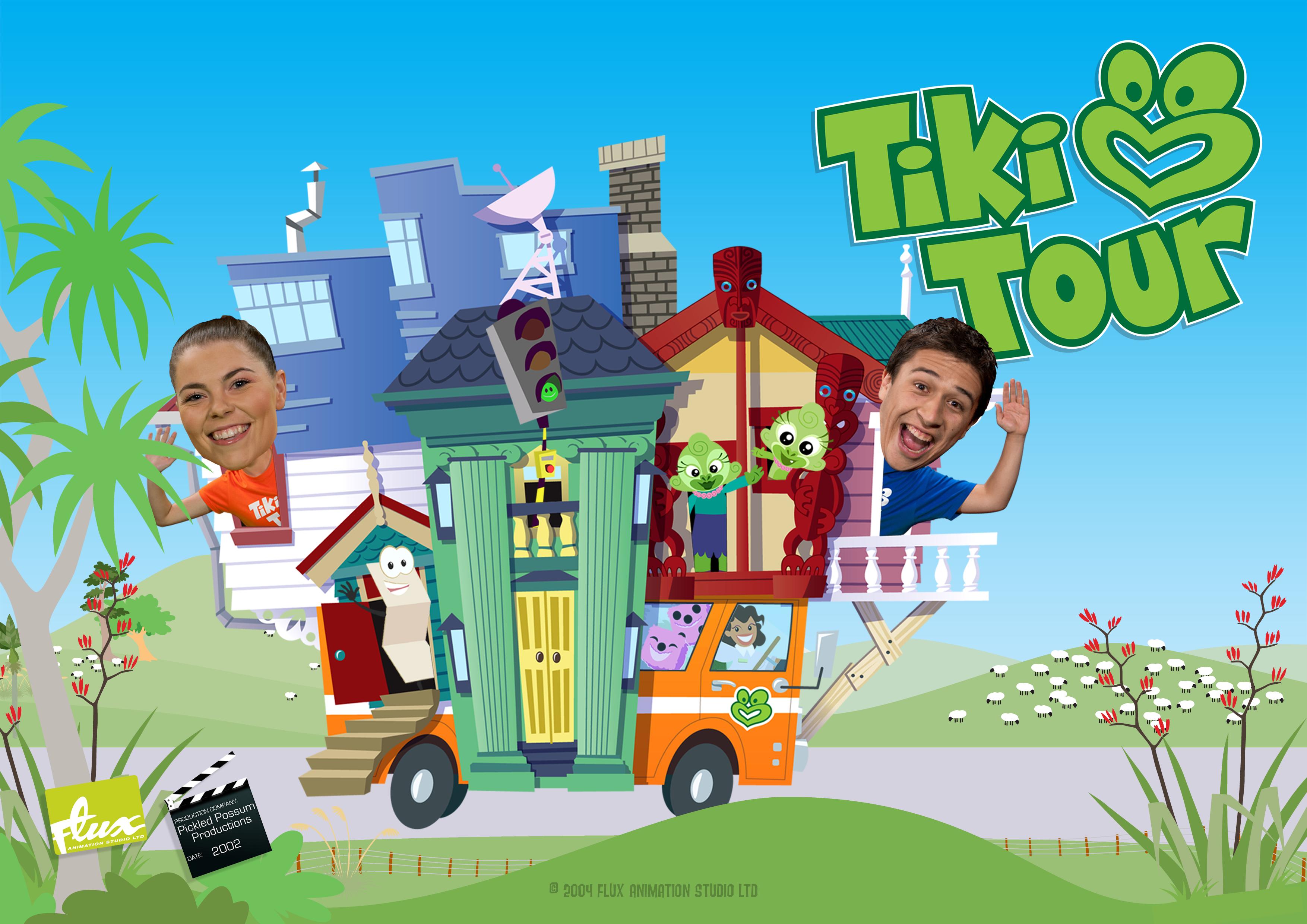 Toon Boom Animation AwardWinning Animation & Storyboard