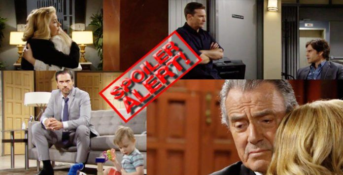The Young and the Restless Spoilers 8-23-16