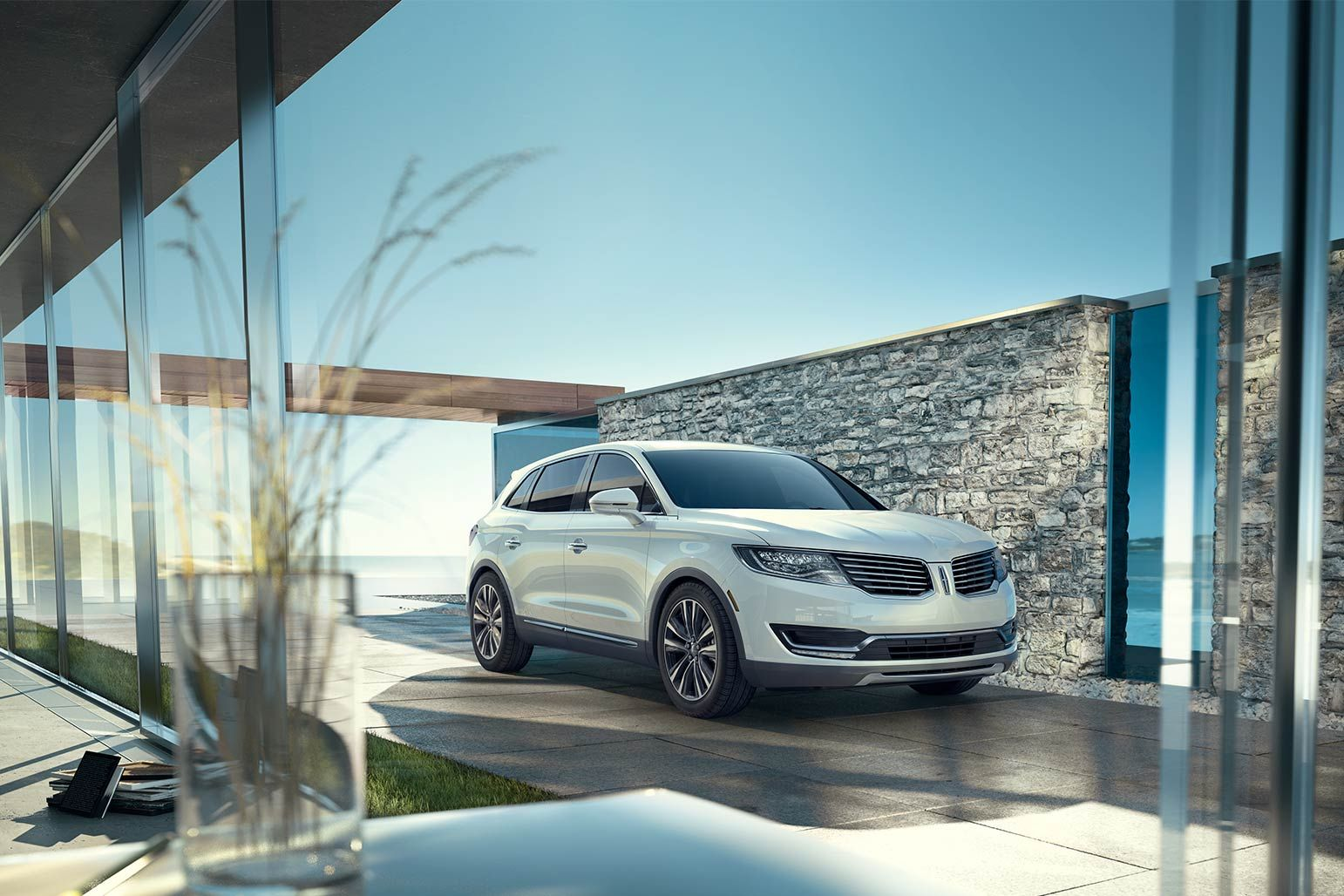 The All New 2016 Lincoln Mkx Lincoln Mkx Lincoln Luxury Crossovers