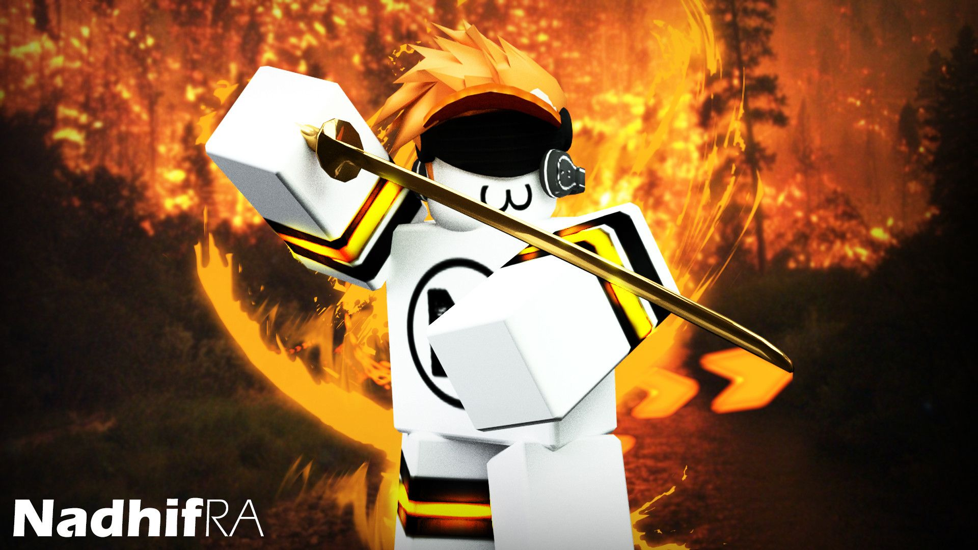 Roblox Wallpapers 84 Images Roblox Pictures Roblox Panda