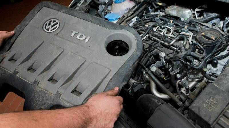 News-Tipp: Abgas-Skandal: VW erzielt in USA Vergleich für 30-Liter-Dieselwagen - http://ift.tt/2hf5tTH #nachrichten