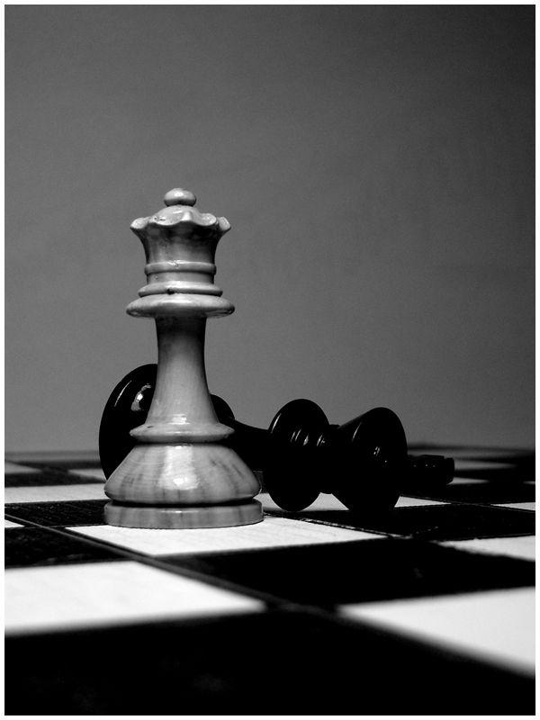 Chess By Birdswithoutwings Deviantart Com On Deviantart