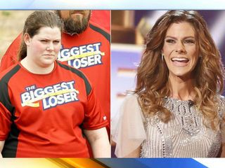 'Biggest Loser' weight loss draws applause, criticism