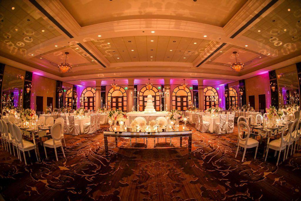 wedding reception locations nyc%0A Condado Vanderbilt Weddings