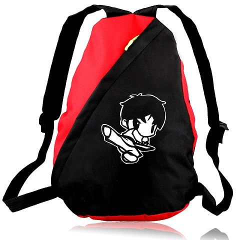 Children/'s Backpack Taekwondo Martial Arts Kids Book Bag Karate MMA Gear