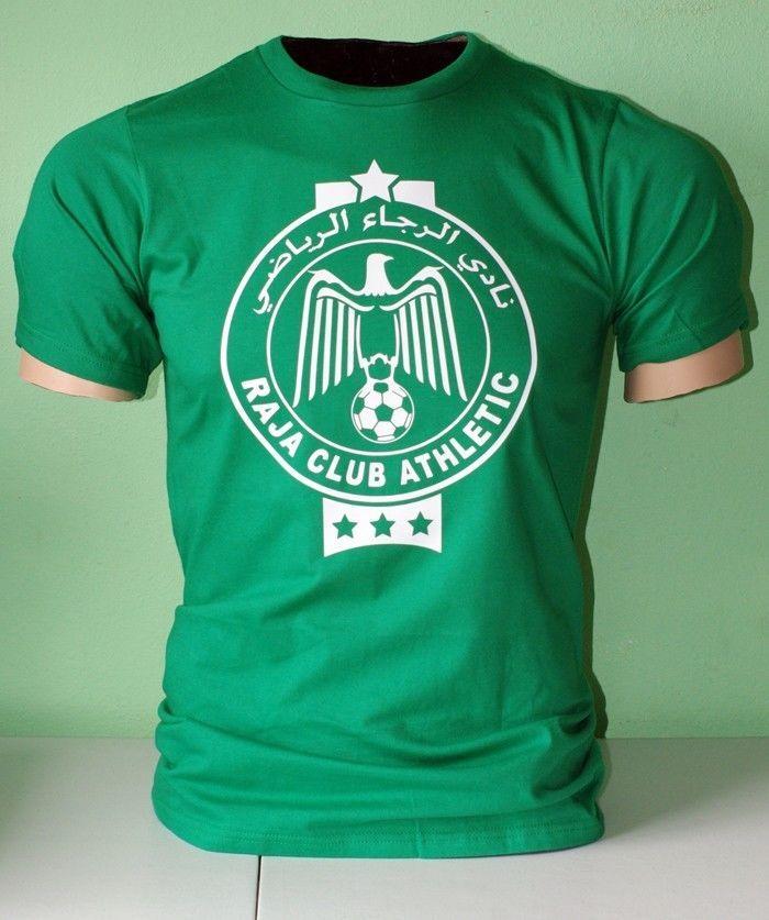 f8e3db1b8fc Details about Wydad Athletic Club of Casablanca WAC Morocco Football ...