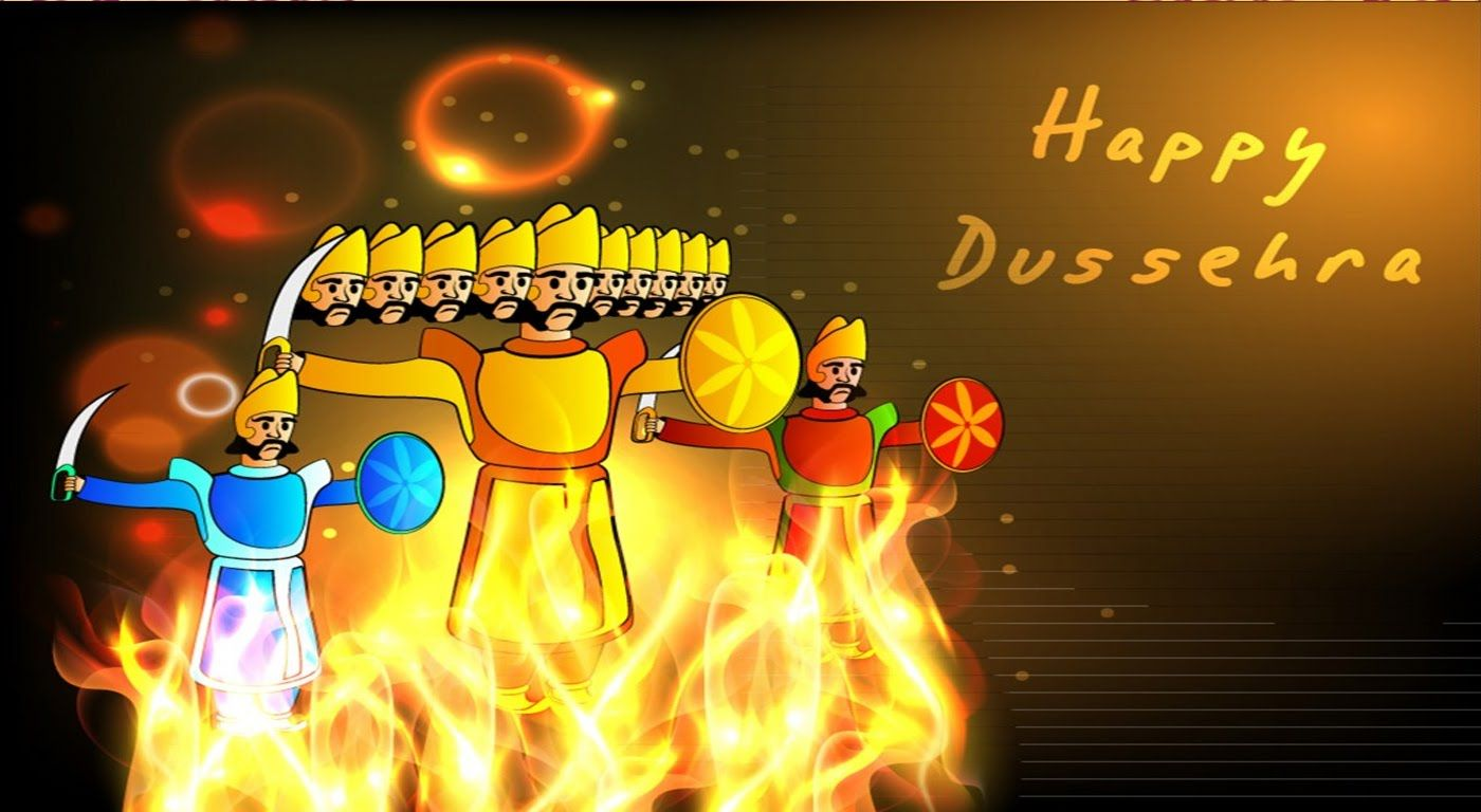 Happy Dussehra 2016 Wishes Quotes Hd Images Latest Whatsapp