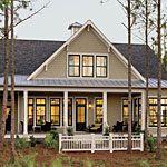 2007 Idea House Tucker Bayou Florida