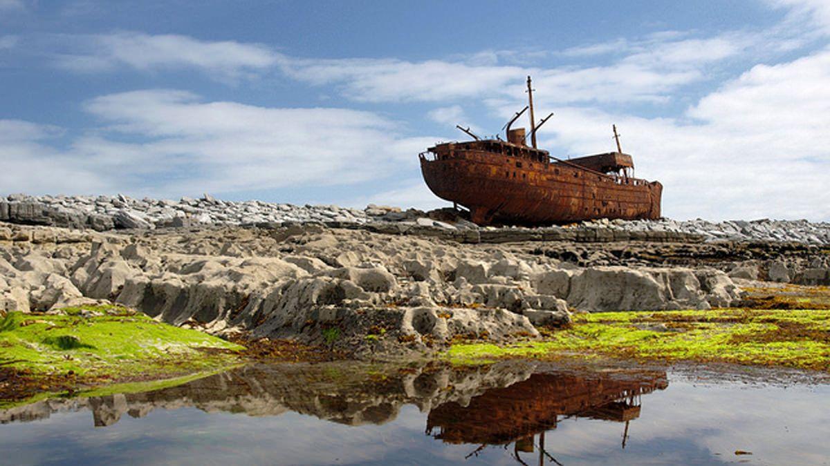 Resultado de imagem para The Aran Islands