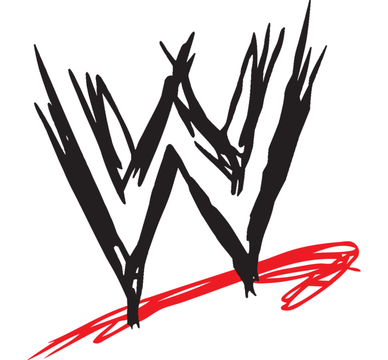 Wwe Logo Wwe Logo Wwe Coloring Pages Wwe
