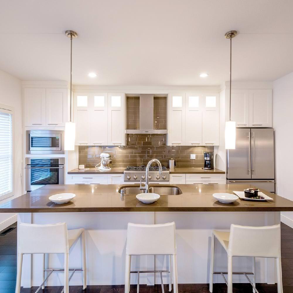 Kitchen Furniture Inspiration Modern Granite: Inspiration Armoires De Cuisines – Miralis