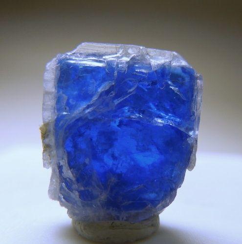 Carletoniteis a rare silicate mineral.