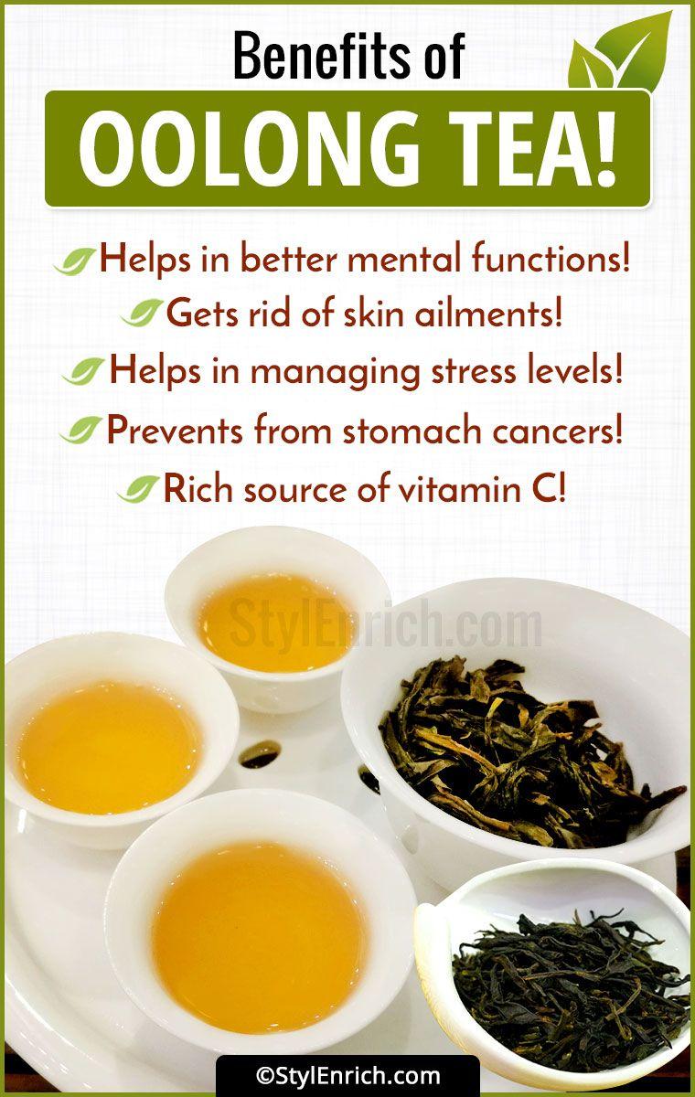 Oolong tea: what is it 77