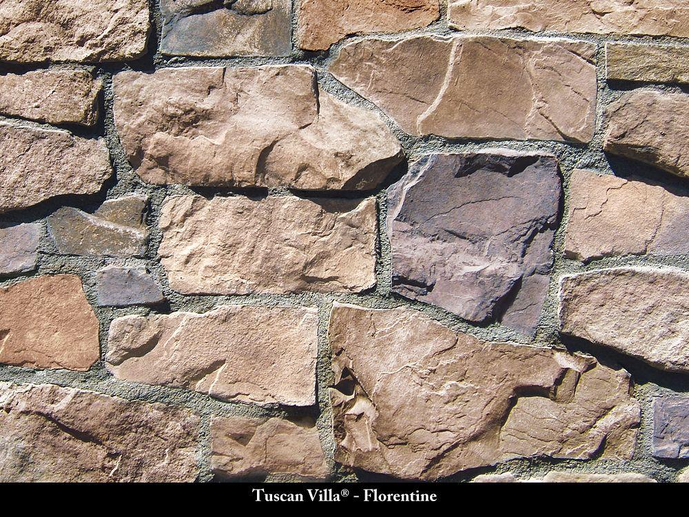 Exterior Stone Coronado Stone Products Tuscan Villa