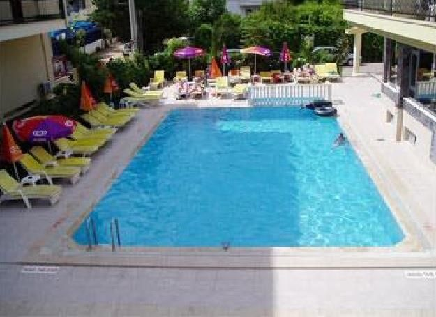 Self Catering Apartments in Marmaris Turkey | Outdoor ...