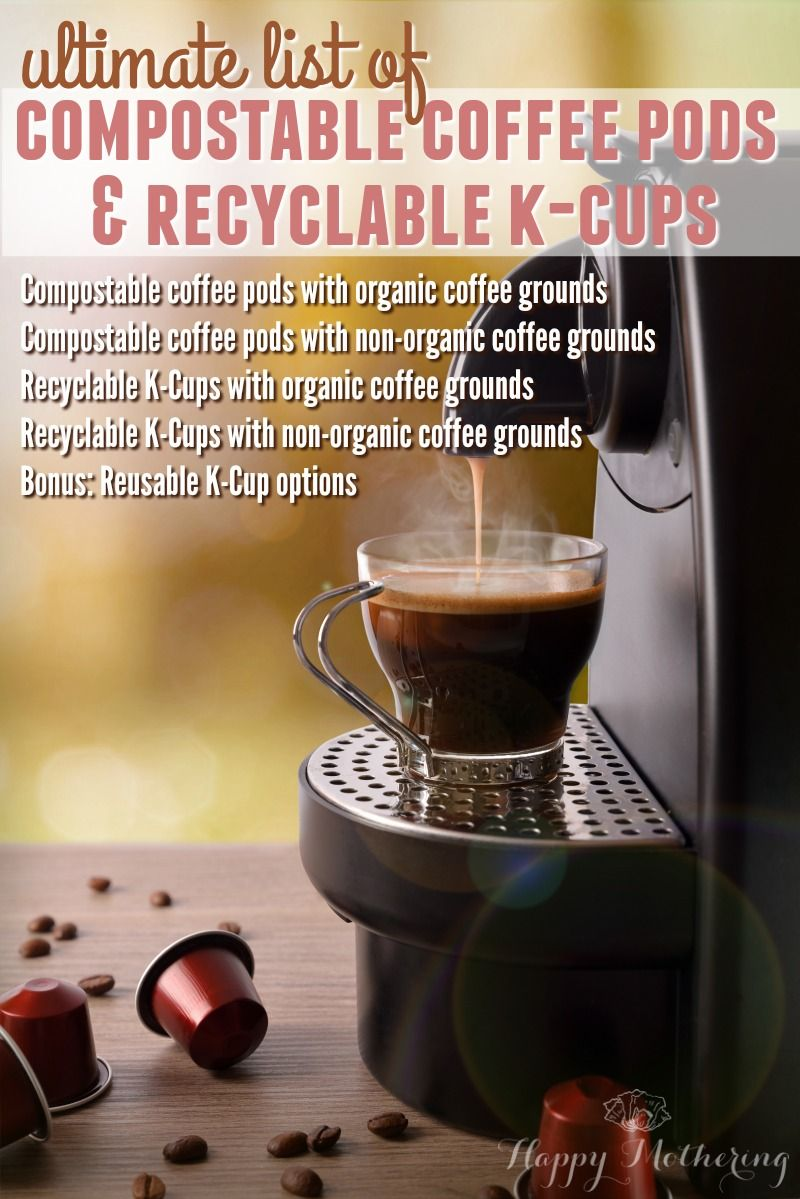 Is coffee your eco friendly