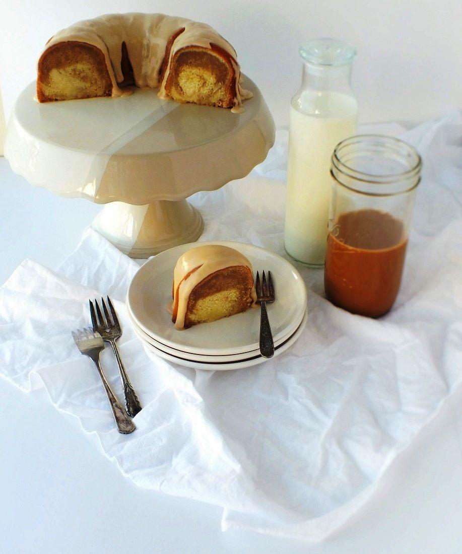 White Russian bundt cake | Sugar Rush | Cupcake cakes