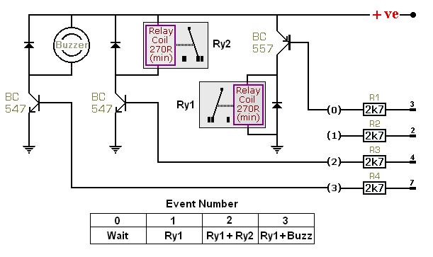 transistor intercom circuit todays circuits engineering projects