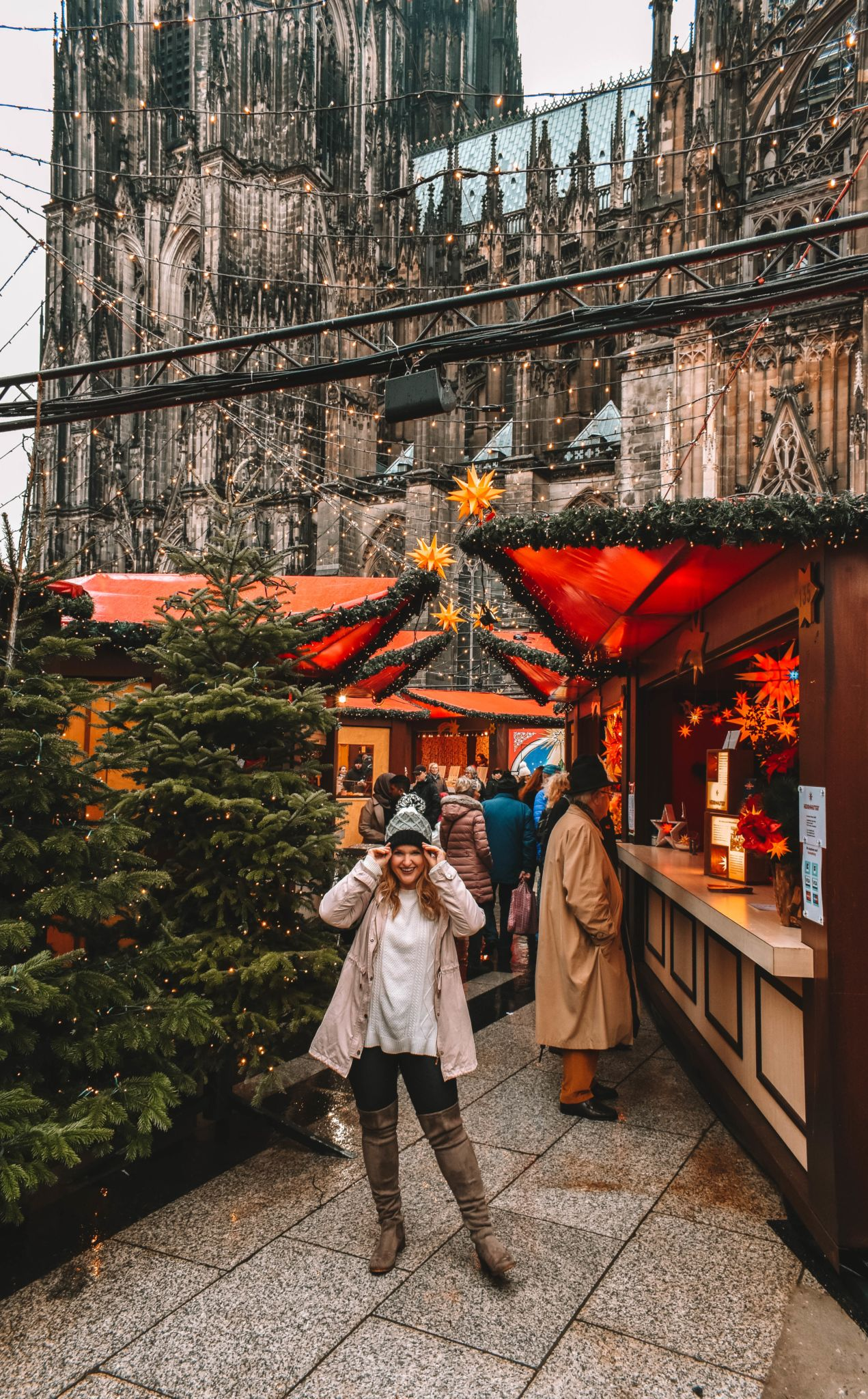 15 Best Christmas Markets in Germany in 2020 German