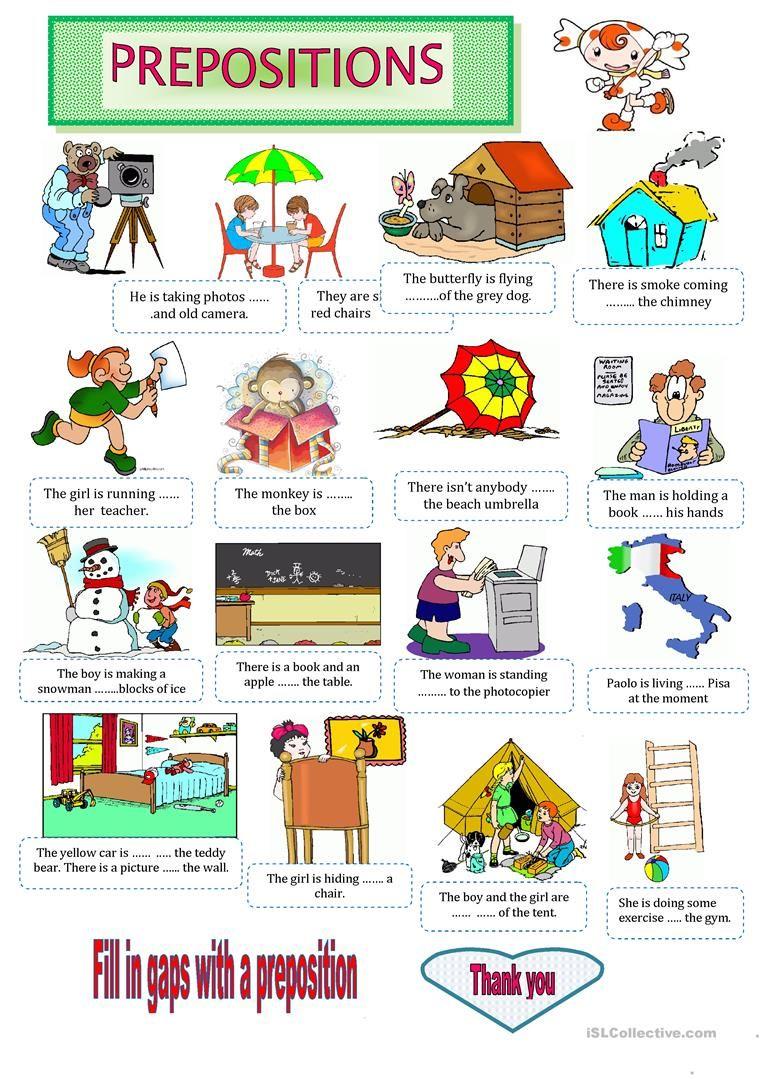 Prepositions Worksheet Free Esl Printable Worksheets Made By Teachers Prepositions Prepositional Phrases English Prepositions Free prepositional phrases worksheets