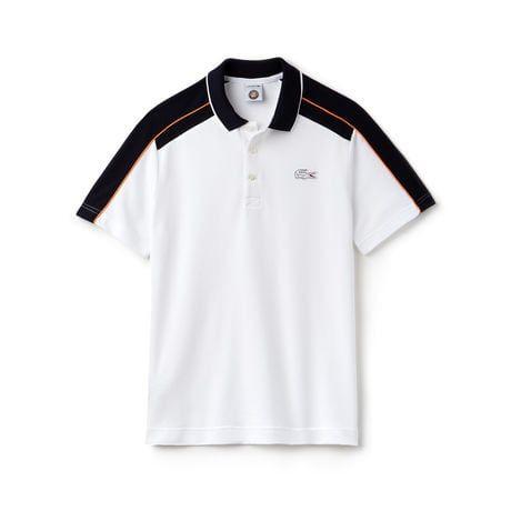 36f610253 Men s SPORT Tech Piqué Polo - Novak Djokovic Collection in 2019 ...
