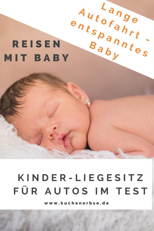 Wie Lange Baby In Babyschale