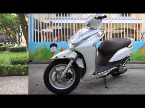 Xe.Tinhte.vn | Đánh giá Honda Lead - Chiếc xe dành riêng cho phái đẹp