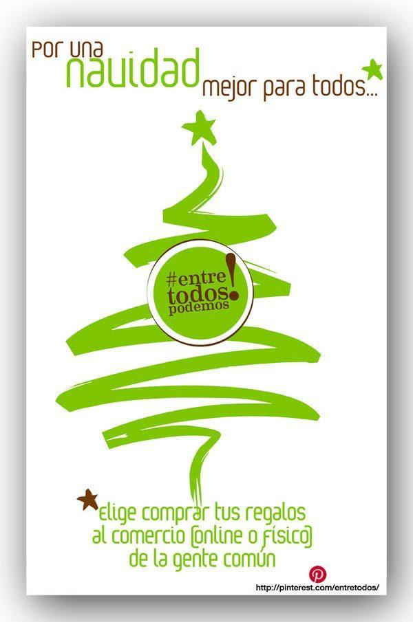 Campaña de Navidad 2013