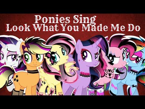 My Little Pony: The Movie - Official 'Rainbow' Lyric Music Video By Sia -  YouTube Taylor Swift Videos, My Little Pony, Pony