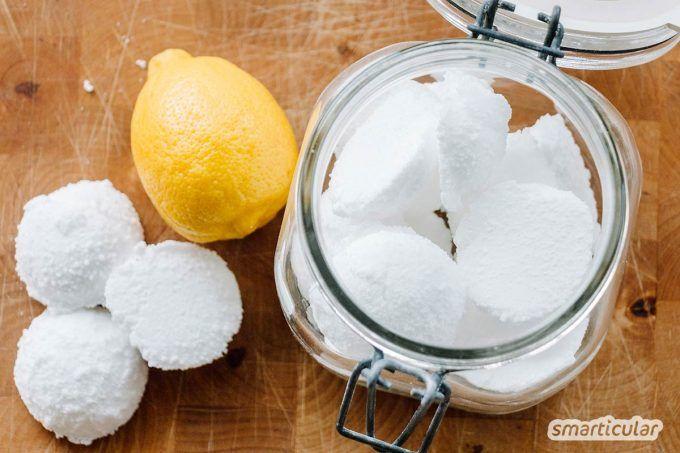 Urinstein effektiv entfernen mit Hausmitteln so bleibt