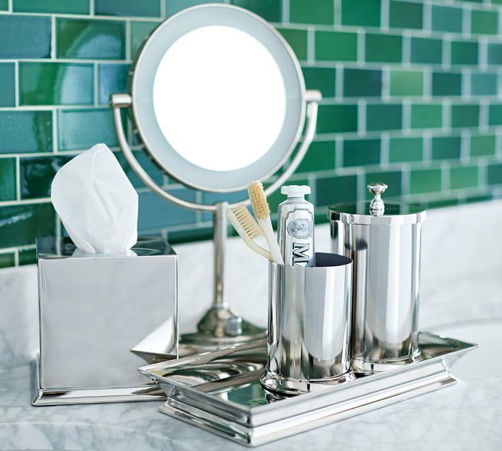 Mercer Bath Accessories Bath Accessories Bathroom Accessories Bath