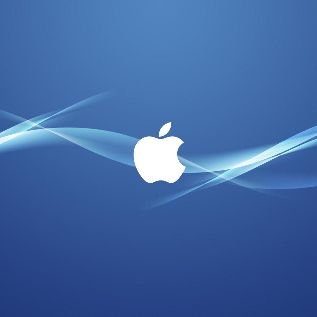 apple ipad wallpaper images blue - bing images | blue wallpaper