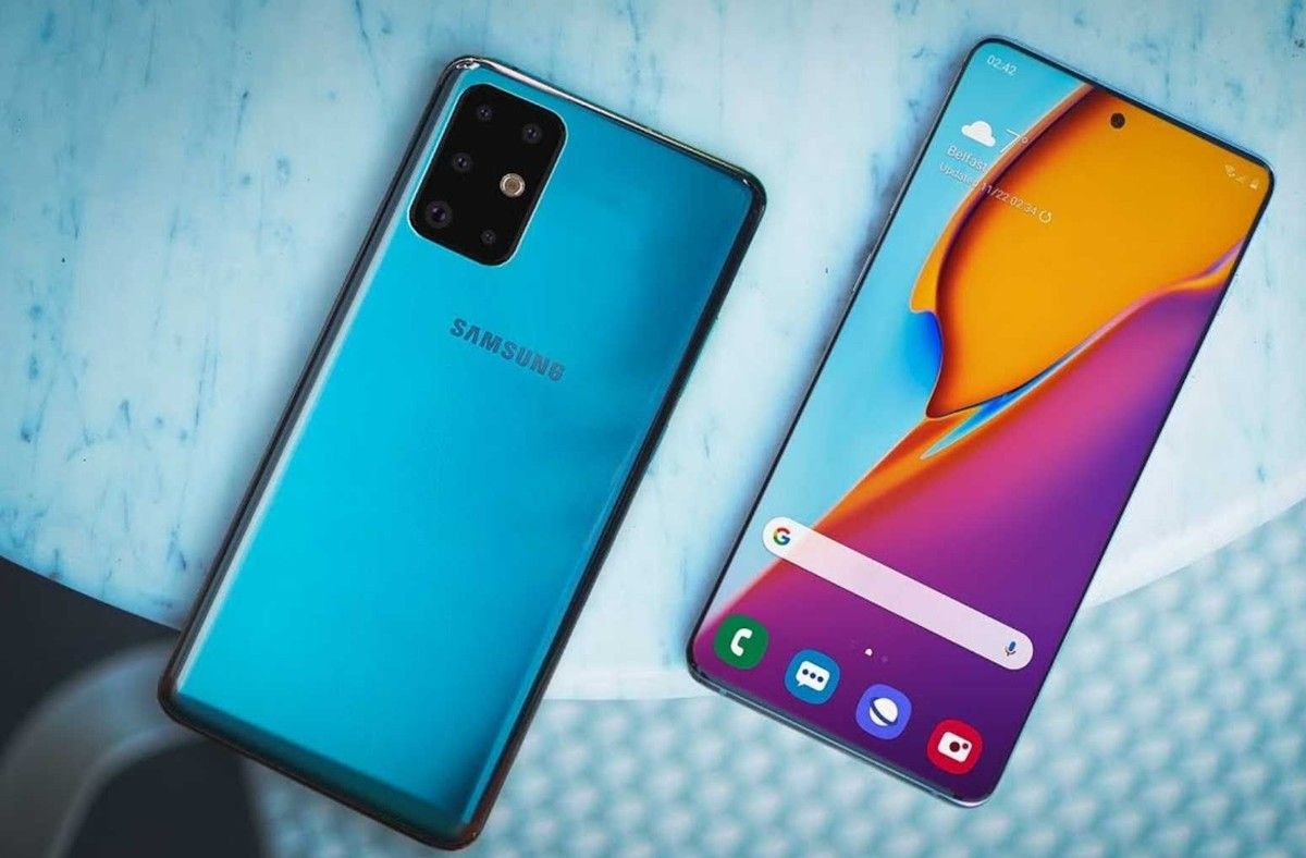 Samsung S20 in arrivo a Febbraio 2020
