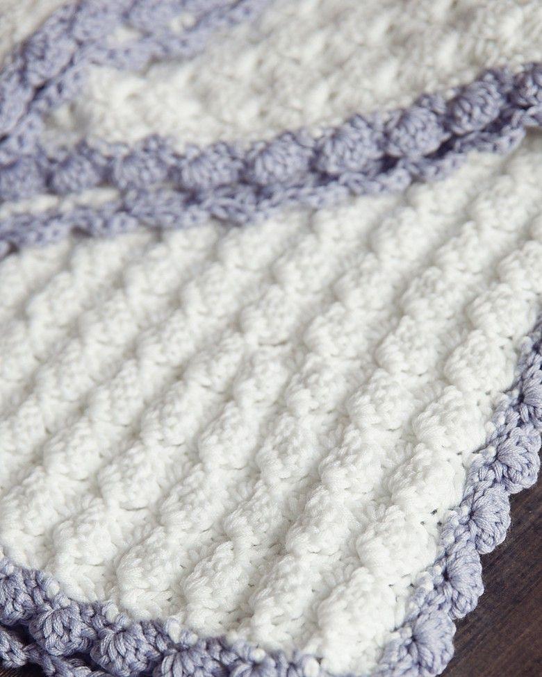 20 Awesome Crochet Blanket Patterns for Beginners | Decken, Häkeln ...