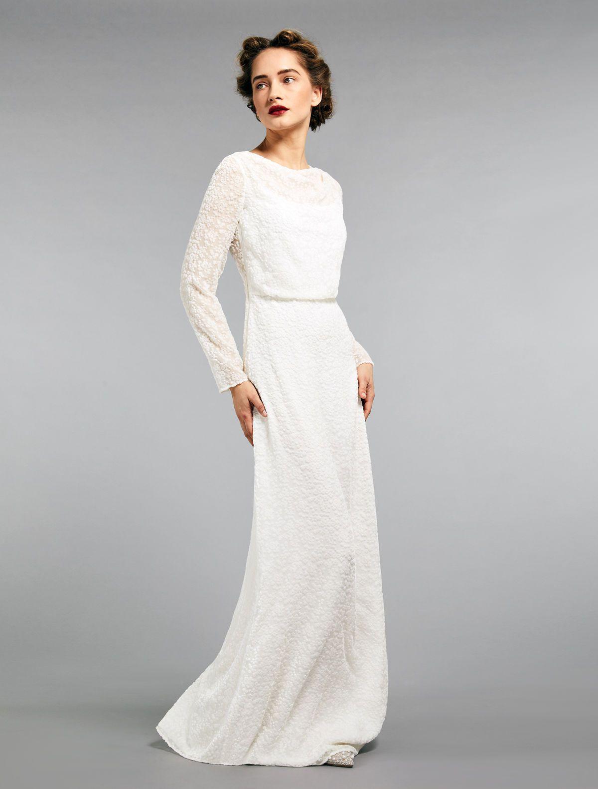 30+ White velvet dress ideas in 2021