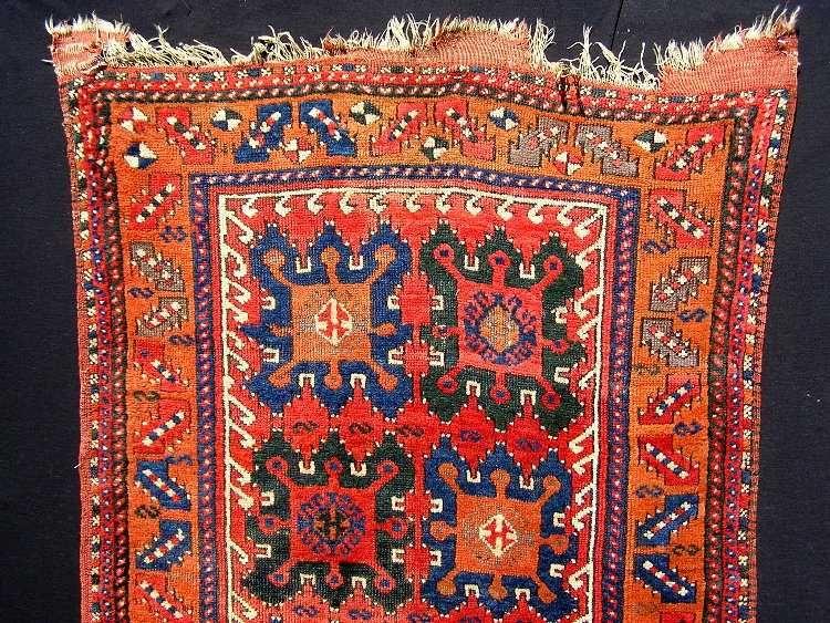 Turkish Rugs Turkish Rugs Notes on Antique Anatolian Gelveri Rugs
