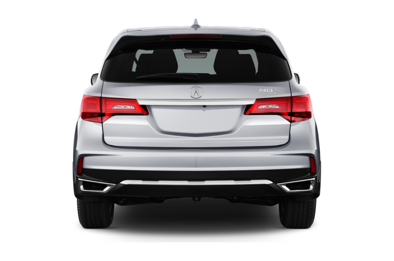 2017 Acura Mdx Reviews And Rating Motor Trend Acura Mdx Acura Acura Suv