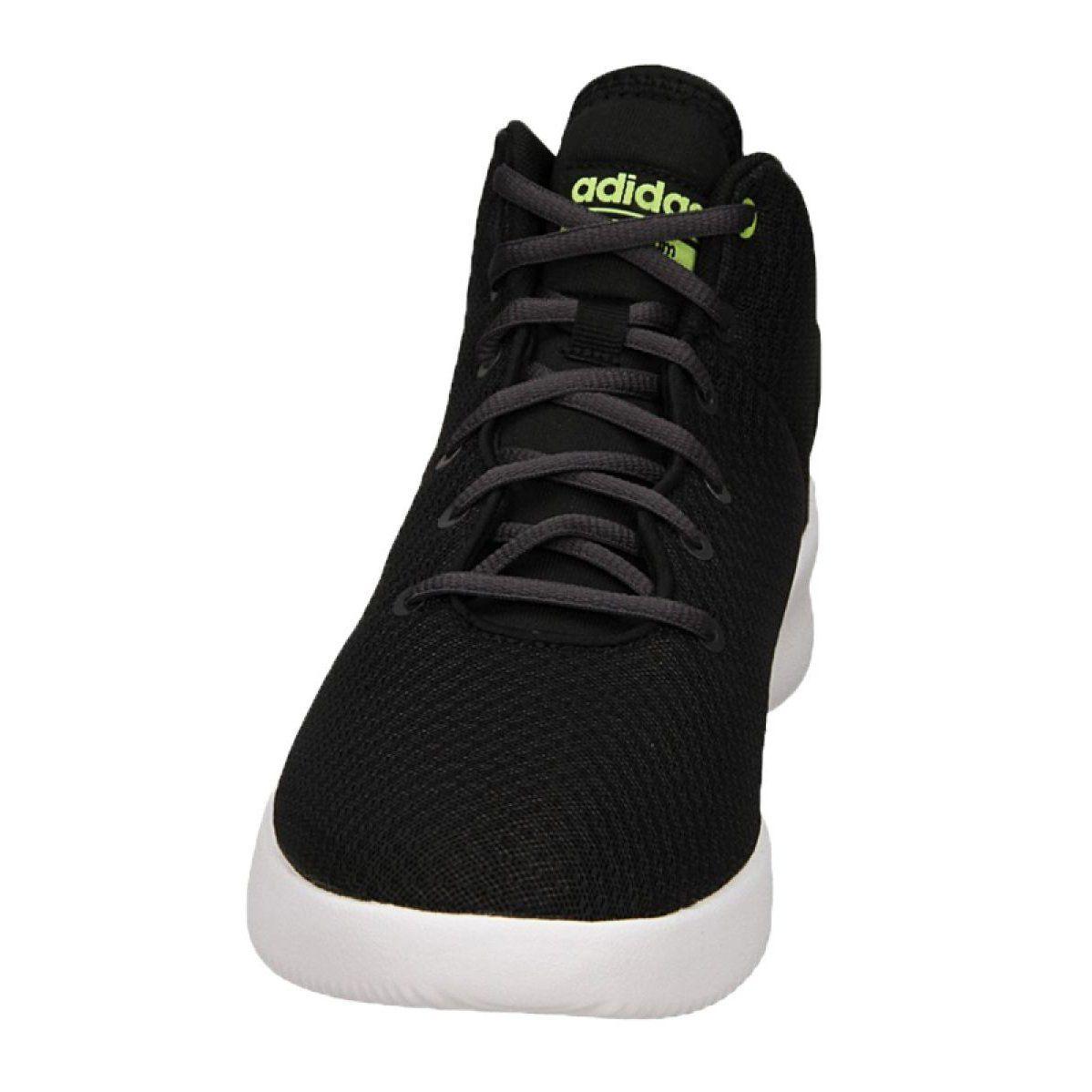 Adidas Element Refresh Mid M Bb9907 Shoes Black Black Shoes Shoes Sports Shoes Adidas