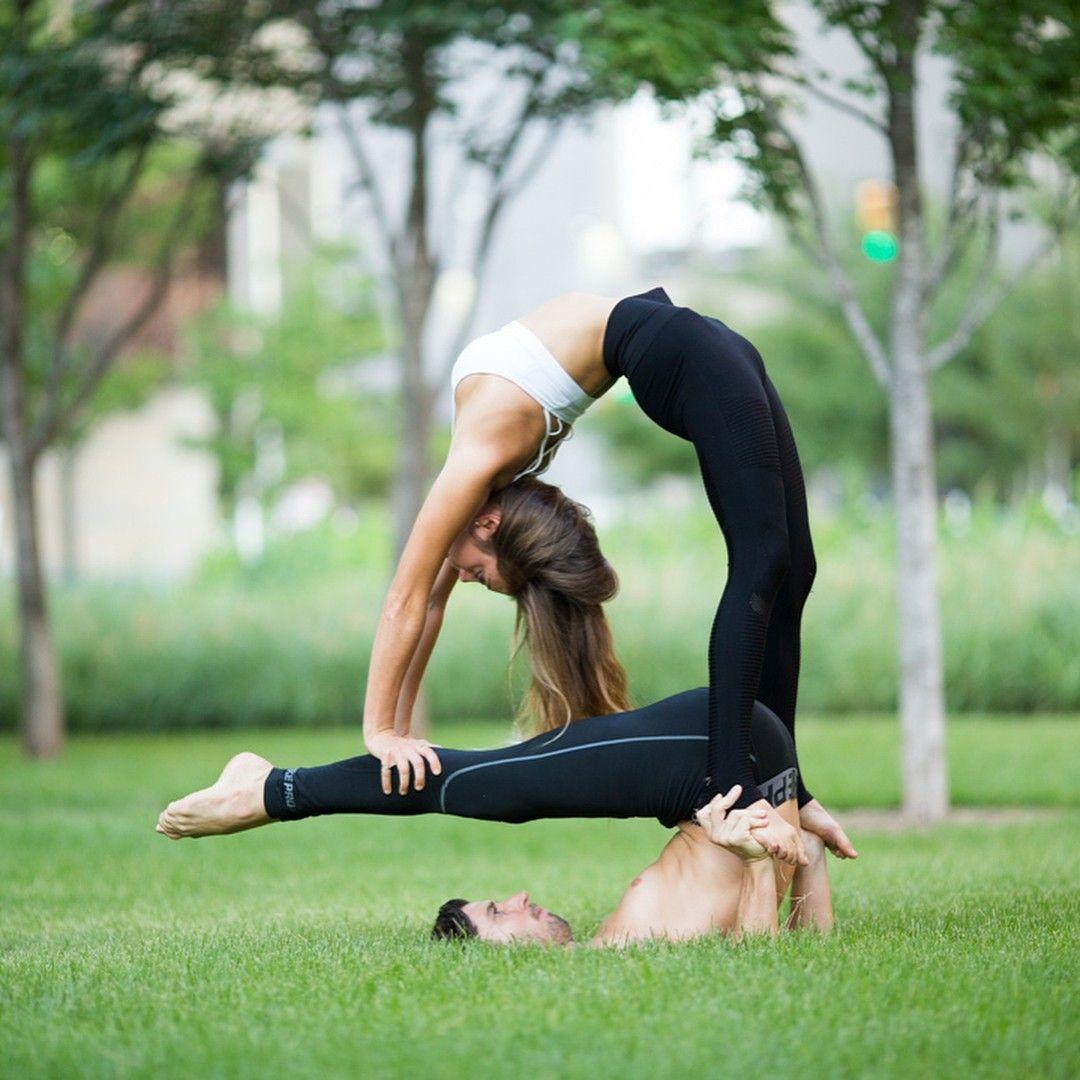 46+ Advanced partner yoga poses trends