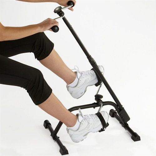 Total Body Pedal Exerciser North American Healthcare